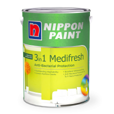 Nippon 3-in-1 Medifresh