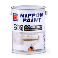 Nippon 5101 Odour-less Wall Sealer