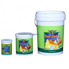 RJ London Roof Sealer
