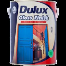 ICI Dulux Gloss Finish (Solvent-Based)