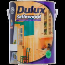 ICI Dulux Satinwood