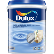 ICI Dulux Water-Based Gloss Primer