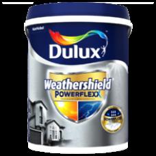 ICI Dulux Weathershield Powerflexx