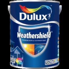 ICI Dulux Weathershield