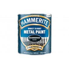 ICI Dulux Hammerite (Hammered Finish)