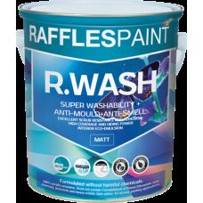 Raffles R. WASH