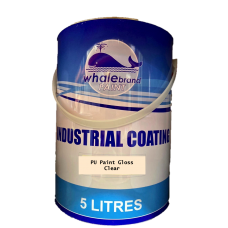 Whale PU Paint Gloss