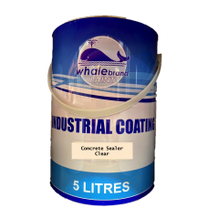 Whale Concrete Sealer