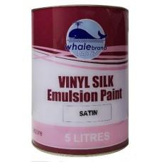 Whale Vinyl Silk Emulsion